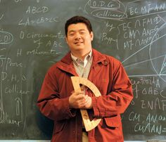 Dr. Zuming Feng Phillips Exeter Academy, Math Strategies