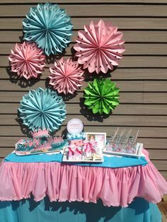 """Tag Archive for """"mermaid-party"""" : Anders Ruff Custom Designs"""