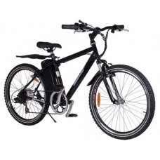Sports bicycles: X-Treme XB-300-SLA Electric Bike