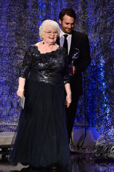 June Squibb - 16th Costume Designers Guild Awards With Presenting Sponsor Lacoste - Show