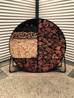 Firewood Holder / Fire wood storage | Other Home & Garden | Gumtree Australia Mitchell Area - Wallan | 1152646763