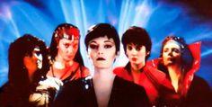 The Misty Moon Film Society Presents An Audience With Sarah Douglas www.cinemamuseum.org.uk #Sarah Douglas