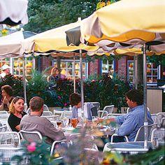 Southern Living review of Williamsburg, VA Restaurants