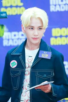 190506 - Jung Ilhoon @Idol radio #BTOB #비투비 Btob Ilhoon, Im Hyunsik, Lee Changsub, Lee Minhyuk, Asian Boys, Asian Men, Writing Lyrics, Baby Kiss, Rap Lines