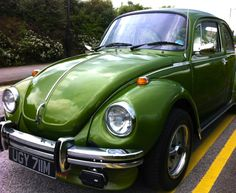 VW Beetle 1303S Limited Edition Vw Super Beetle, Beetle Car, Volkswagen Beetles, Volkswagen Bus, My Dream Car, Dream Cars, Car Colors, Vw Cars, Zoom Zoom