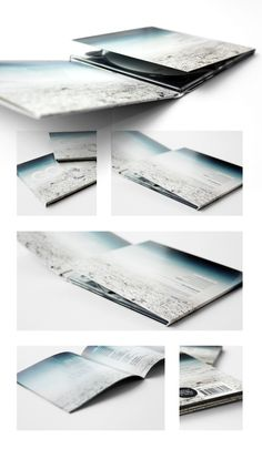 Insalvation - God Is | Album packaging #music #packaging # albumartwork
