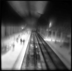 reminds me of my Grand Central Series
