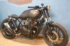 Yamaha XJ 650 | Motorholik