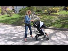 Summer Infant 3Dzyre Stroller Review