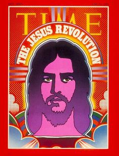 Jesus On Magazine Covers - Time June 21, 1971 - Yahoo Image Search Results