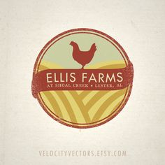 Ellis Farms Logo