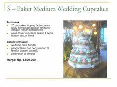 Wedding Cake Jakarta - Kue Pengantin Jakarta Murah