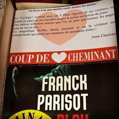 Play de Franck Parisot. Éditions Albin Michel  @livredepoche  Coup de cœur @libcheminant  #book #livre #lespetitsmotsdeslibraires #polar