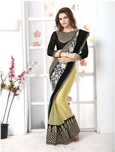 Other Women's Clothing New Designer Indian Party Wear Silk Saree Pakistani Eid Wedding Ethnic Sari Mo7 Promoting Health And Curing Diseases Clothing, Shoes & Accessories
