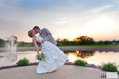 Aubrey and Jon | Wedding at The Pavilion at Orchard Ridge Farms