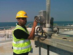 Modular Actuation Technology Success at Middle East Sewage Treatment Plant