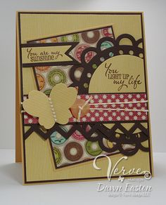 Treasure Oiler Designz Card