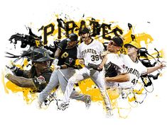 Pittsburgh sports fan wallpapers, Steelers, Penguins, Pirates and Pitt Panthers. Mlb Tickets, Pittsburgh Sports, Pittsburgh Pirates, Pitt Panthers, Sports Wallpapers, Jolly Roger, Penguins, Illustration, Penguin