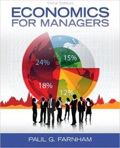 Managerial economics organizational architecture 6th edition economics for managers 3rd edition by paul g farnham isbn 13 978 0132773706 managerial economicsused bookspdfdecision fandeluxe Image collections