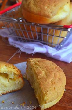 dapur-ziah by mama'e Zie: Coffee Bun alias Roti Boy alias Roti ''O''