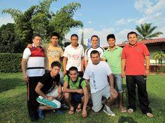 Llegada de nuevos postulantes - Manizales, Colombia