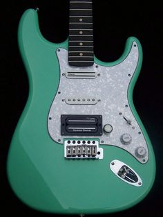 Haywire Custom Guitars SGStrat-1