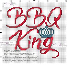 amorevitacrocette: BBQ King e Re del Barbecue