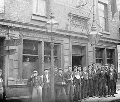 Pubs of the past, Wigan pubs in the 1800s :: wiganworld