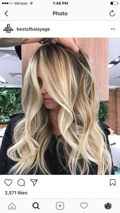 trendy hair New: our most beautiful models beautiful models trendy longhair Loose Curls Hairstyles, Long Face Hairstyles, Trendy Hairstyles, Braided Hairstyles, Hairstyle Men, Ombré Hair, New Hair, Wavy Hair, Blonde Balayage