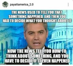 Sad but true Liberal Agenda, Media Bias, Out Of Touch, Conservative Politics, Political Views, Reality Check, Fake News, Thought Provoking, That Way