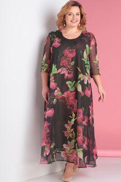 Hijab Fashion, Fashion Dresses, Big Size Fashion, Plus Size Peplum, Island Outfit, Hijab Stile, Saree Dress, Mom Style, The Dress