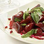 Pickled Beets Recipe   MyRecipes.com