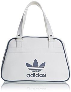2fc68a55c2 adidas Originals Originals Baggy Track Pant Medium Grey Heather White Free  Shipping BOTH Ways Adidas
