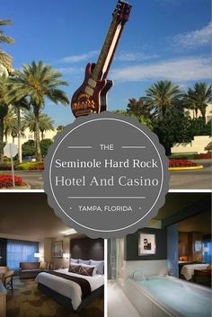 Hard rock casino florida