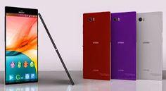 sparksnail: Sony Xperia Z4  -Coming soon