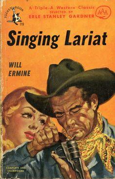 Pocket Books 719 Aug 1950