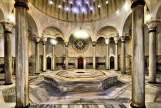 turkish bath cemberlitas hamami