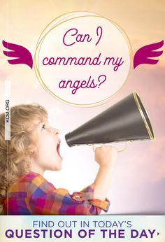 Kenneth Copeland Ministries - Is it true that a Christian can command his angels?