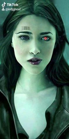 Arte Cyberpunk, Cyberpunk Girl, Cyberpunk Aesthetic, Cyberpunk 2077, Arte Digital Fantasy, Digital Art Girl, Digital Portrait, Arte Sci Fi, Sci Fi Art