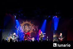 Soilwork | 7 de septiembre de 2013