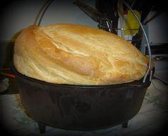 Sheepherders' Bread on MyRecipeMagic.com