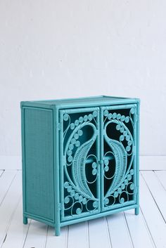 peacock cabinet - Google Search | carly | Pinterest
