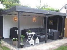 Image result for tuin grey corner summerhouse