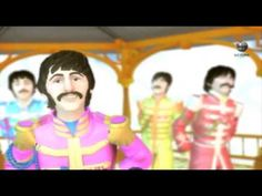 ▶ The Beatles - Sgt. Pepper / With A Little Help From My Friends (isolated vocals) - YouTube