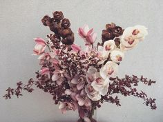 Scape By S / High Art Wedding Floristry / More on The LANE: