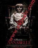 film Annabelle | #Zwina #Tv | #streaming #hd  #film #Annabelle complet John Form est certain d'avoir déniché le cadeau de ses rêves pour sa femme Mia, qui attend un enfant. Il s'agit d'une poupée ancienne, très rare, habillée dans une robe de mariée d'un blanc immaculé. Mais Mia, d'abord ravie par son cadeau, va vite déchanter.Une nuit, les membr…   http://zwinatv.com/film-annabelle #movies2014  #films #movies