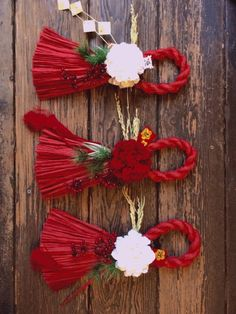 Christmas Crafts For Kids, Christmas Diy, New Year Holidays, New Years Decorations, Easter Gift, Spring Crafts, Grapevine Wreath, Craft Gifts, Flower Arrangements
