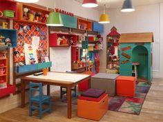 estante para brinquedoteca colorida 410x308