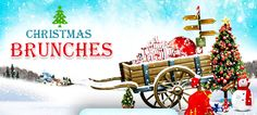 Festive events for December 2014 - Christmas and New Years Events, Dinners & Parties.