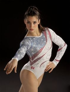 Aly Raisman Gymnastic - Top 2 Best